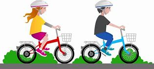 Image result for children cycles cartoon