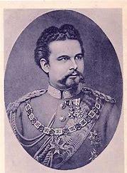 Résultat d'images pour Louis II roi de Bavière