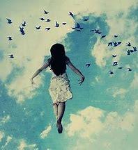 Resultado de imagen de volar en sueños