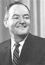 Image result for the happy warrior hubert humphrey