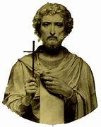 1er juin : Saint Justin de Naplouse  OIP.qnu-dmOwyv--PKGj2kFqrAAAAA?pid=ImgDet&w=143