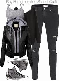 Image result for Black Jeans Outfit Ideas