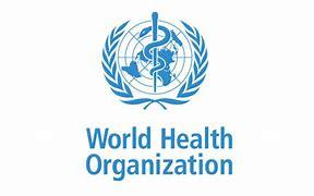 Image result for World Health Org Logo