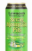 Image result for lawson's scrag mountain pils salt and lime