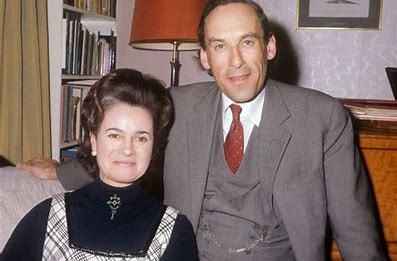 Image result for jeremy thorpe and marion stein images