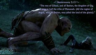 Image result for Anakims Giants