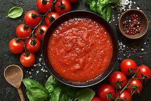 Bildergebnis für tomatensoße