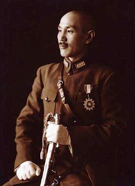 Image result for images of chiang kai shek