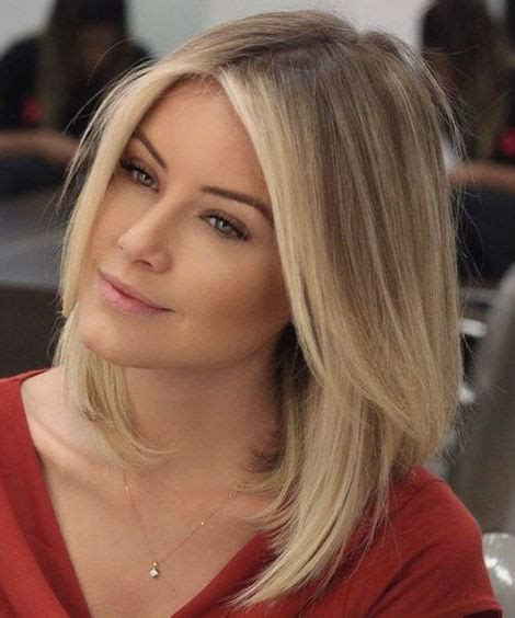 MOST WANTED BLONDE BOB HAIRCUTS AND HAIRSTYLES TO GET