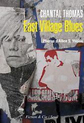 east village blues great
