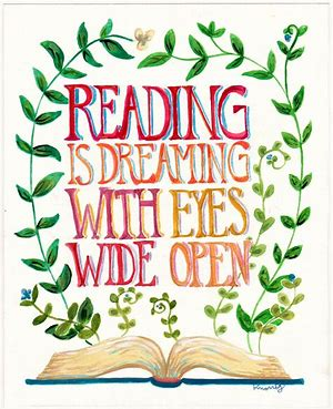 Image result for quotes about reading kids