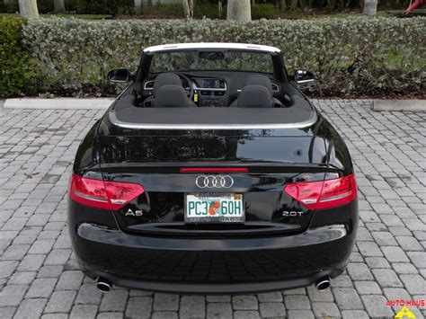 audi a t premium plus convertible ft myers fl for