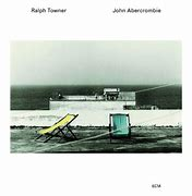 Image result for ralph towner john abercrombie five years laer