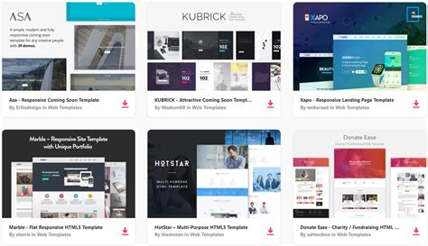 free bootstrap ui kits web design tips