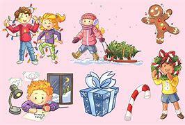 Image result for Holiday Spirit Clip Art