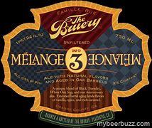 Image result for the bruery no. 3