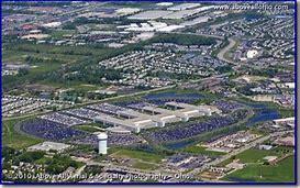 JPMorgan Chase to install solar panels on carports at Polaris McCoy Center
