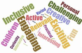 Image result for our curriculum (words