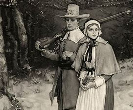 Image result for images puritans