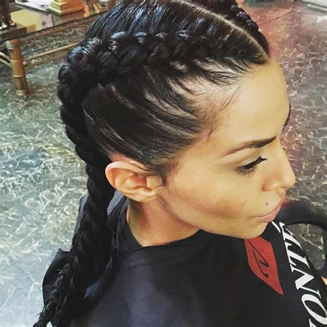 trendy braided hairstyles to try this summer page