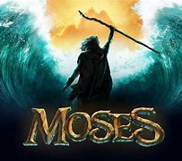 Image result for moses images