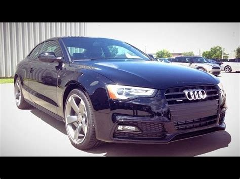 audi a coupe sport full review start up exhaust