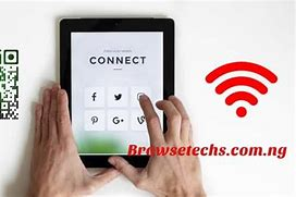 Image result for how to share wifi password using qr code