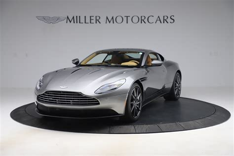 pre owned aston martin db for sale miller