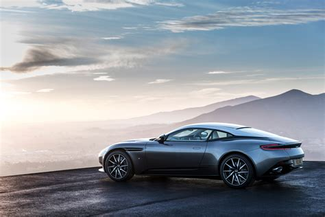 aston martin db msrp suv update