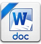 Image result for Doc Icon