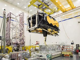Image result for NASA's Webb telescope will look back in time and use quasars to uncover the secrets of the early universe