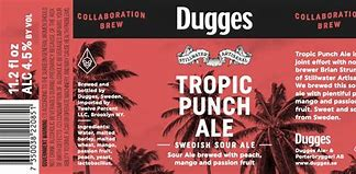 Image result for dugges tropic punch