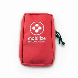 Mobilize Rescue Systems Refill, Utility Kit