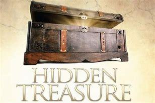 Image result for hidden treasure