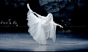 Image result for ghostly ballerinas