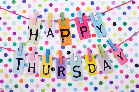 Image result for thursday clipart