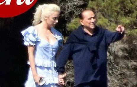 Image result for Marta Fascina E Berlusconi
