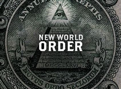 Image result for images of new world order