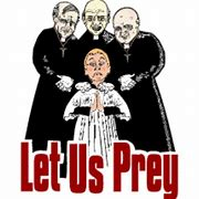 Image result for catholic priest sexual predators