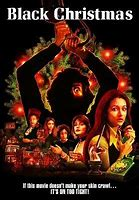 Image result for black christmas