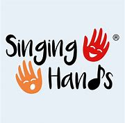 Image result for singing hands