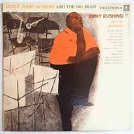 Image result for Jimmy Rushing and the Big Brass