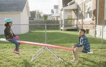 Image result for teeter totter