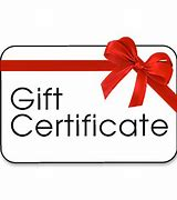 Image result for gift certificate images clip art