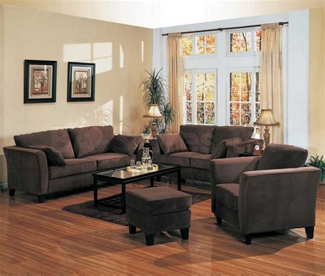 awesome brown theme paint colors for small living rooms