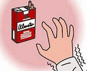 タバコ依存 に対する画像結果