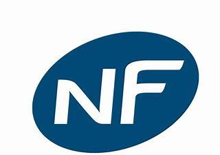 Résultat d'images pour logo marque nf