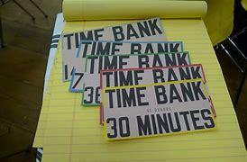 Image result for international timebank day image