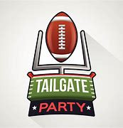 Image result for tailgate party