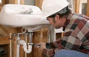 Image result for plumbers working